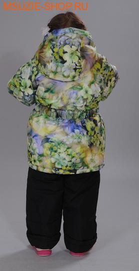 куртка (зима) (фото, вид 1)