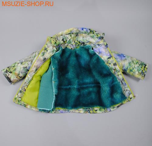 куртка (зима) (фото, вид 2)