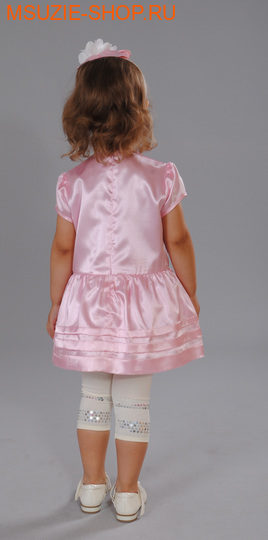 платье+лосины+ободок (фото, вид 1)