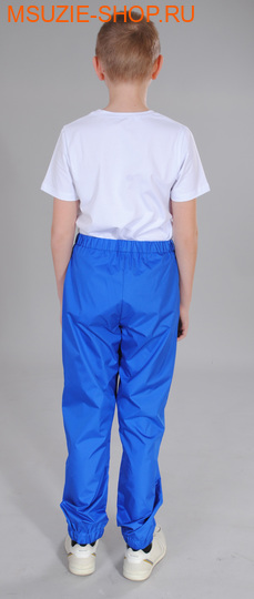 брюки ветрозащитные (фото, вид 1)