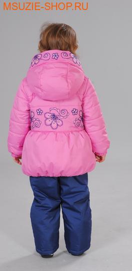 куртка+п/комбинезон (осень) (фото, вид 1)