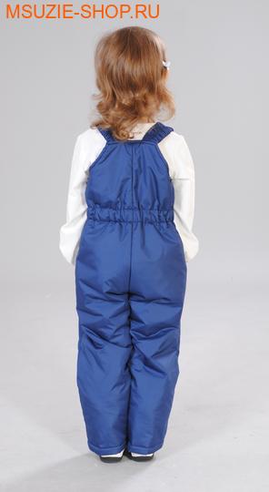 куртка+п/комбинезон (осень) (фото, вид 3)