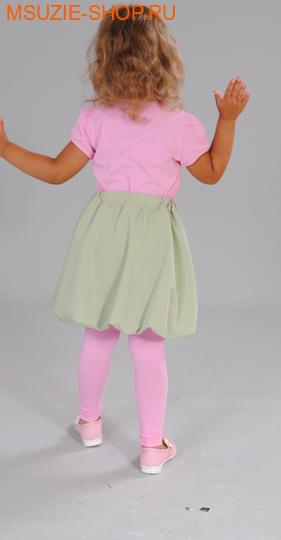 блузка+юбка+лосины (фото, вид 1)