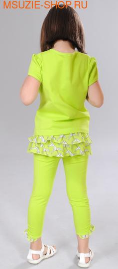 блузка+юбка-лосины (фото, вид 1)