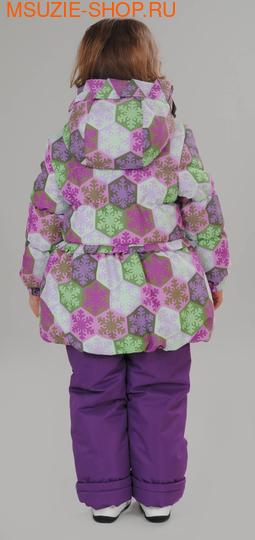 зимняя куртка+полукомбинезон (фото, вид 1)