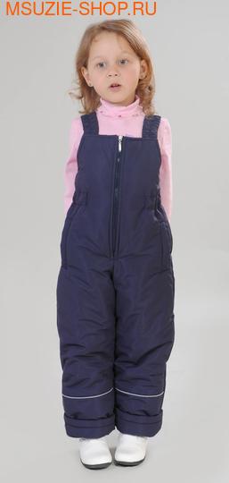 зимняя куртка+полукомбинезон (фото, вид 2)