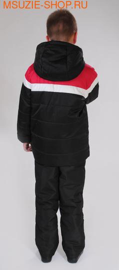 осенняя куртка (фото, вид 1)