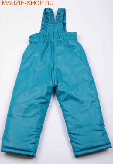 зимняя куртка+полукомбинезон (фото, вид 3)