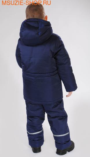 куртка(ЗИМА) (фото, вид 1)
