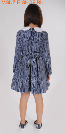 платье+ съемный воротник (фото, вид 1)