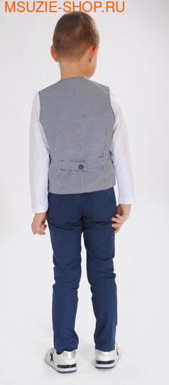 жилет+брюки+джемпер (фото, вид 1)