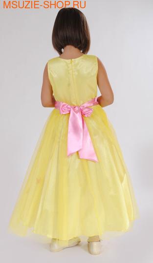 платье+болеро (фото, вид 3)
