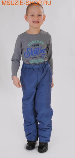 куртка+брюки (ВЕСНА-ОСЕНЬ) (фото, вид 2)