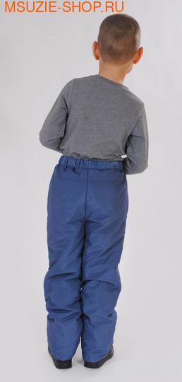 куртка+брюки (ВЕСНА-ОСЕНЬ) (фото, вид 3)
