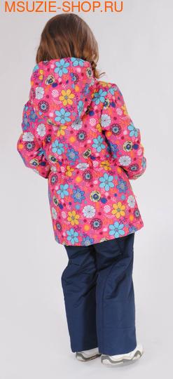 куртка+п/комбинезон (ВЕСНА-ОСЕНЬ) (фото, вид 1)