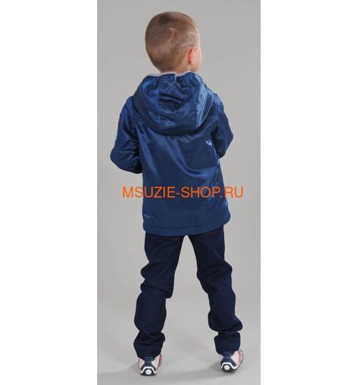 куртка (ВЕСНА-ЛЕТО) (фото, вид 1)