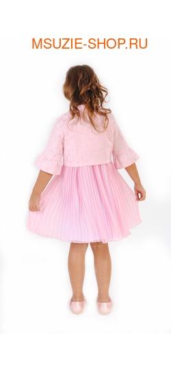 платье+жакет (фото, вид 1)