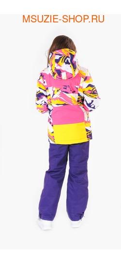 куртка+брюки (ЗИМА) (фото, вид 1)