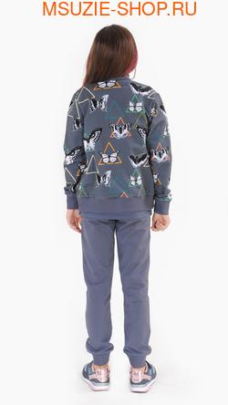 куртка+брюки+футболка (фото, вид 1)