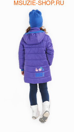 пальто+шапка (ВЕСНА-ОСЕНЬ) (фото, вид 1)