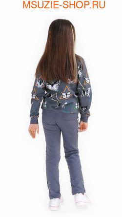 куртка+топ+брюки (фото, вид 3)