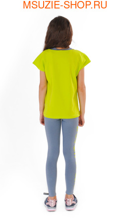 футболка+топ+лосины (фото, вид 1)