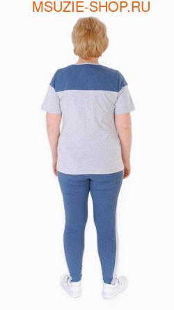 футболка+лосины (фото, вид 2)