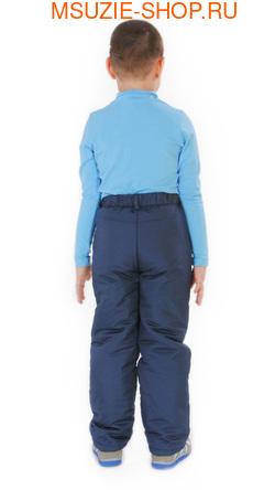 брюки (ОСЕНЬ) (фото, вид 1)