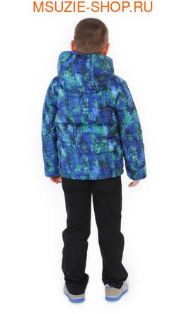 куртка (ОСЕНЬ) (фото, вид 1)