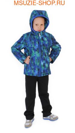 куртка (ОСЕНЬ) (фото, вид 2)