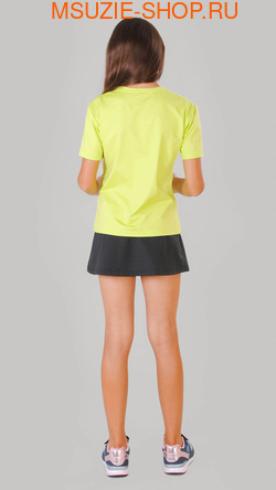 футболка+юбка-шорты (спортивные) (фото, вид 1)