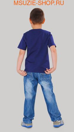 сорочка+футболка (фото, вид 3)
