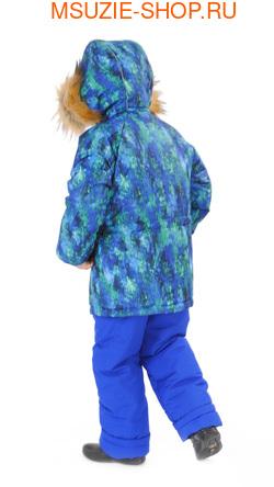 куртка+п/комбинезон (ЗИМА) (фото, вид 3)