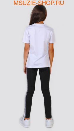 футболка спортивная (фото, вид 1)