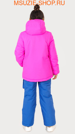 куртка (2шт)+брюки (ЗИМА) (фото, вид 1)