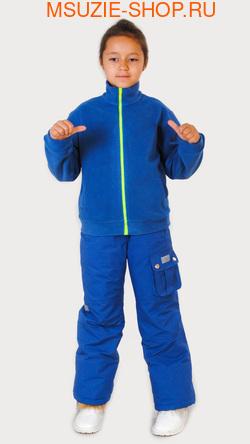 куртка (2шт)+брюки (ЗИМА) (фото, вид 2)