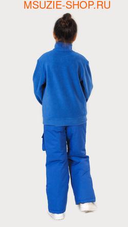 куртка (2шт)+брюки (ЗИМА) (фото, вид 3)
