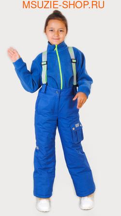 куртка (2шт)+брюки (ЗИМА) (фото, вид 4)