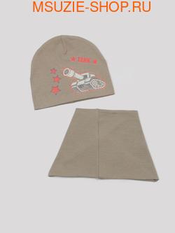 шапка+снуд (фото, вид 1)