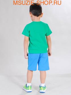 футболка+шорты (фото, вид 1)