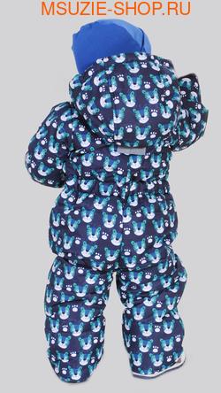 комбинезон (ОСЕНЬ-ВЕСНА) (фото, вид 1)