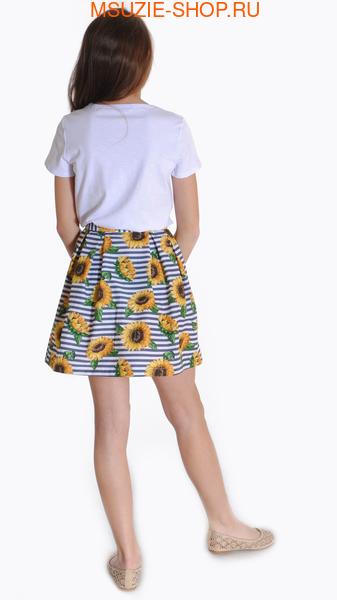 футболка+юбка (фото, вид 1)