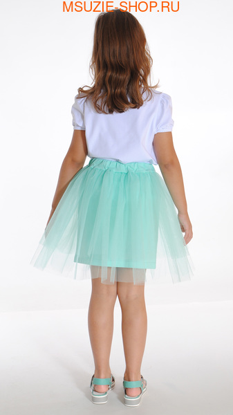 блузка+юбка (фото, вид 1)