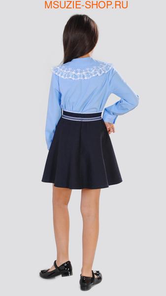 блузка (2я полнота) (фото, вид 1)