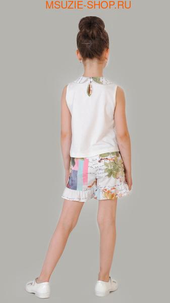 Блузка+шорты (фото, вид 1)