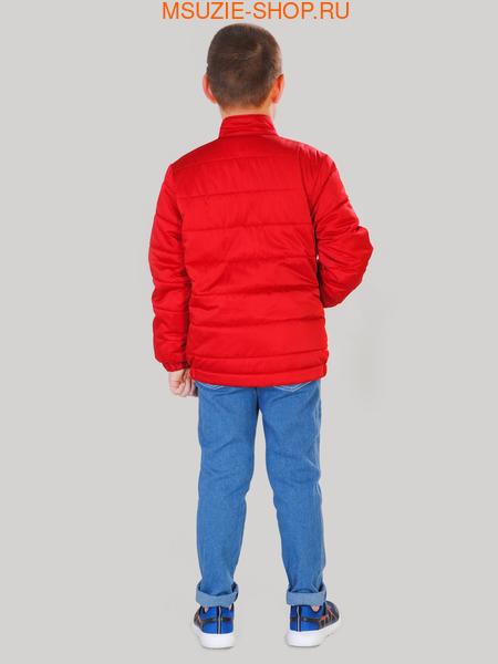 куртка (ВЕСНА-ОСЕНЬ) (фото, вид 2)