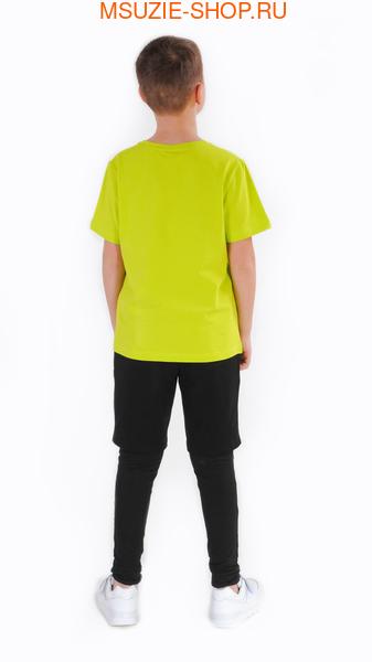 футболка+шорты-лосины (фото, вид 2)