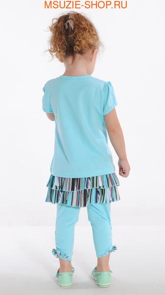 футболка+юбка-лосины (фото, вид 1)
