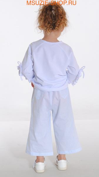 блузка+бриджи (фото, вид 2)