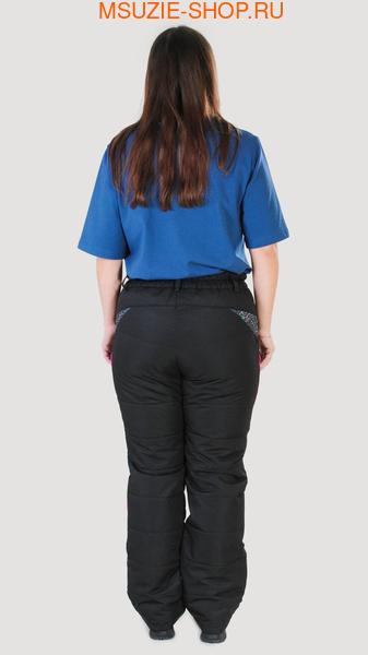 брюки (ВЕСНА -ОСЕНЬ) (фото, вид 1)